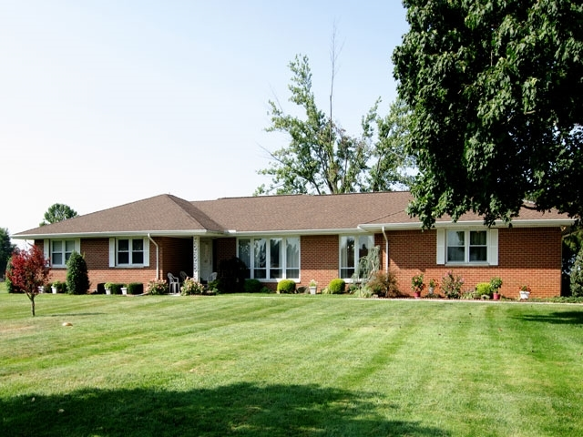 2489 S Main St. Road Vincennes, IN 47591 | MLS 202039387