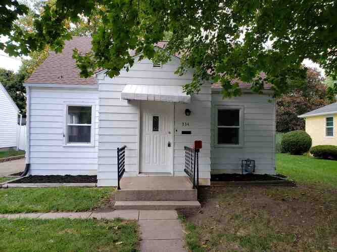 334 W 19th Street Auburn, IN 46706-2821 | MLS 202039518