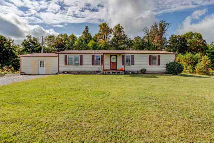 25079  Old State 37 Road St. Croix, IN 47576 | MLS 202039577