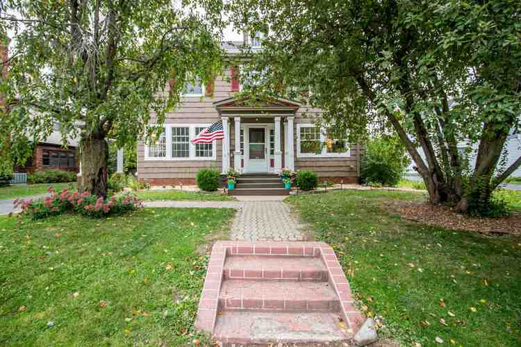 4117 S Harrison Street Fort Wayne, IN 46807-2421 | MLS 202039875
