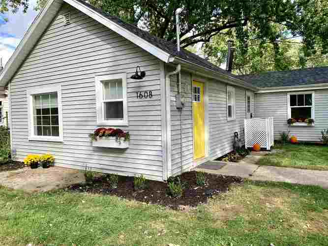1608 S Kingston Avenue Muncie, IN 47304 | MLS 202040036