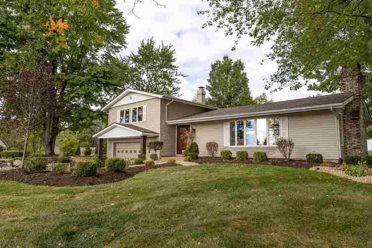 2406 N Spruce  Bluffton, IN 46714 | MLS 202040040