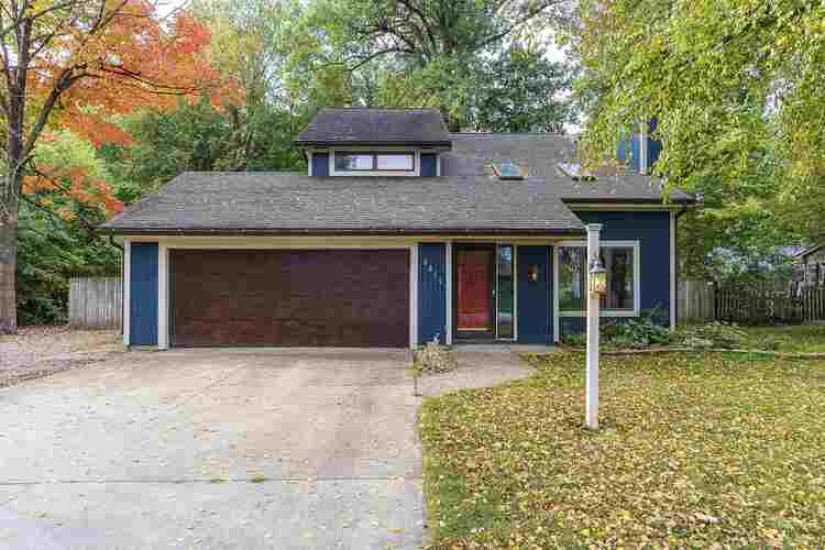 8816  Amberly Drive New Haven, IN 46774   MLS 202040055