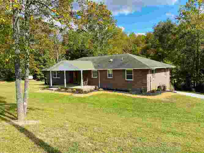 27248  Perry Street Bristow, IN 47515 | MLS 202040094