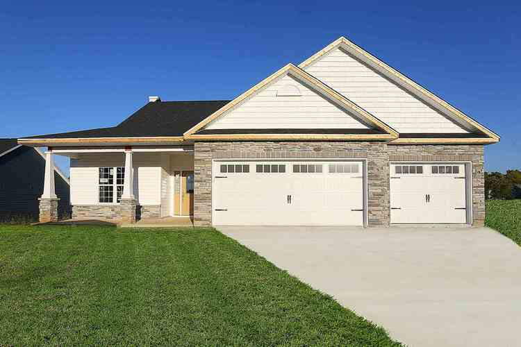 2010  Maple Leaf Drive Kokomo, IN 46902 | MLS 202040171