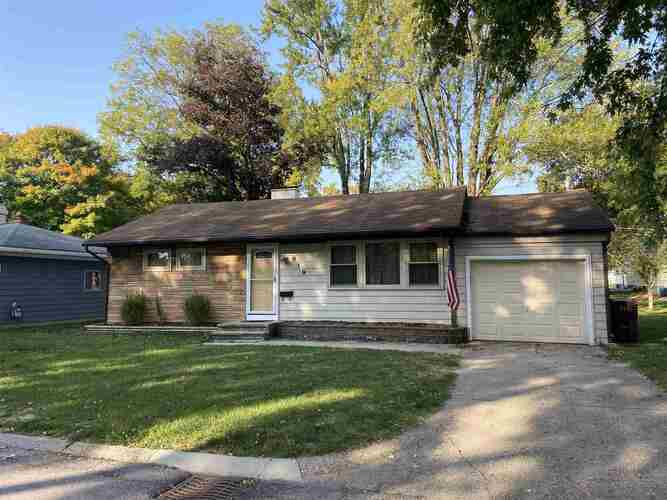819  Pearse Avenue Auburn, IN 46706 | MLS 202040542