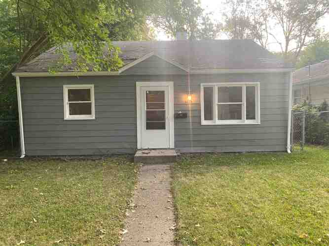 4429  Oliver Street Fort Wayne, IN 46806 | MLS 202040620
