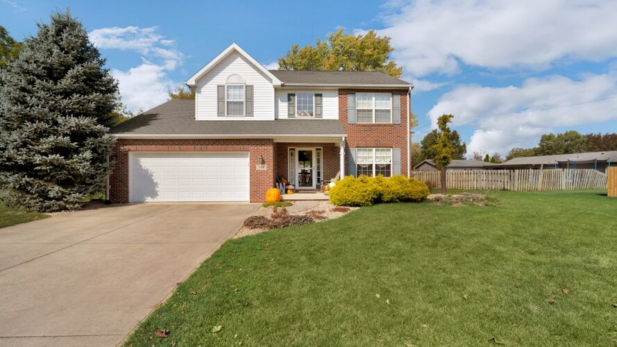 506  HOLIDAY Court Greentown, IN 46936 | MLS 202040832