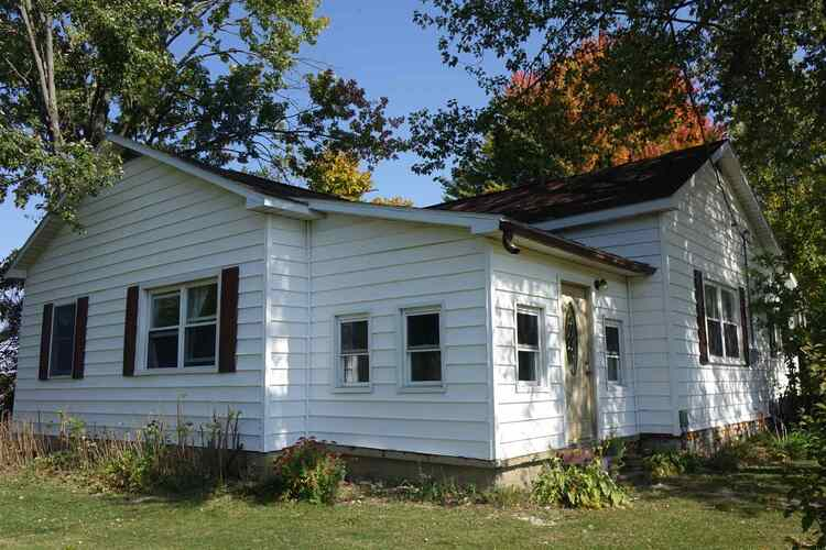 9809 S Old State Road 15  LaFontaine, IN 46940 | MLS 202041072