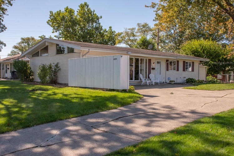 4535  Macdougall Court South Bend, IN 46614-3546   MLS 202041099