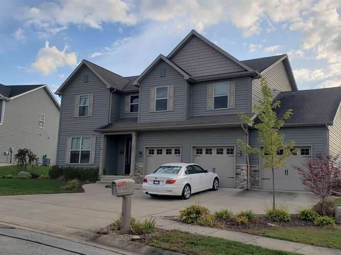 2480  Cascade Court West Lafayette, IN 47906-7040 | MLS 202041130
