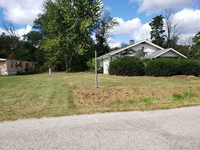 801 S Meridian Street Jasonville, IN 47438 | MLS 202041195