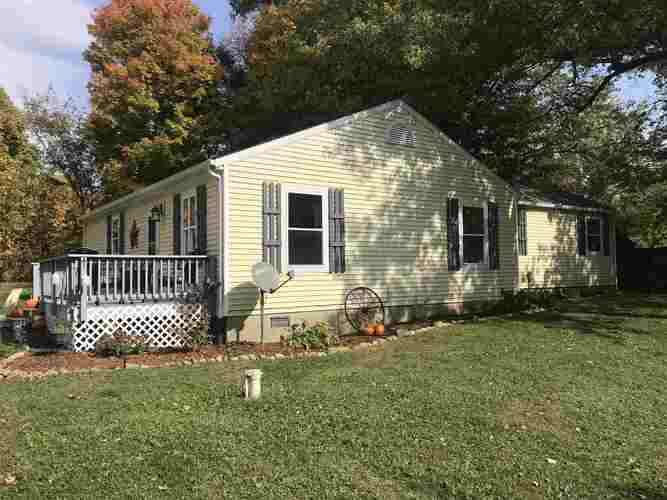 17704  Main Street Plymouth, IN 46563 | MLS 202041232