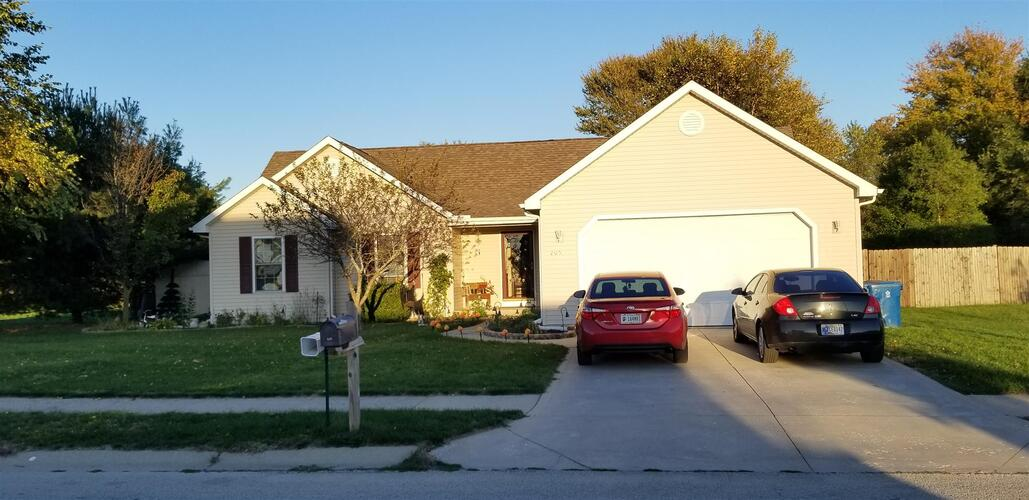 205  Walnut Crossing Drive Walkerton, IN 46574-9071 | MLS 202041552