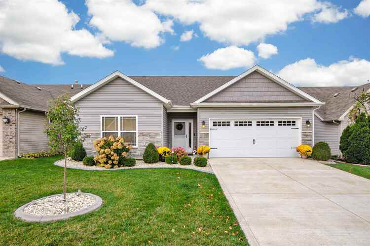 3661  MEADOW VIEW Drive Kokomo, IN 46902 | MLS 202041739