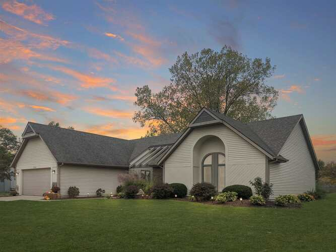 3216  Twisted Branch Place Fort Wayne, IN 46804 | MLS 202041741