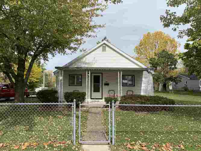 401 E 4th Street Hartford City, IN 47348 | MLS 202041842