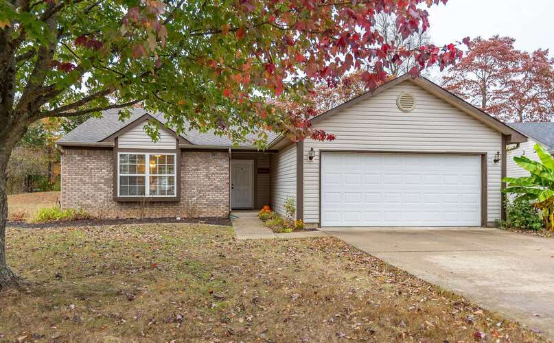 2603 S Southern Pines Court Bloomington, IN 47403 | MLS 202041916
