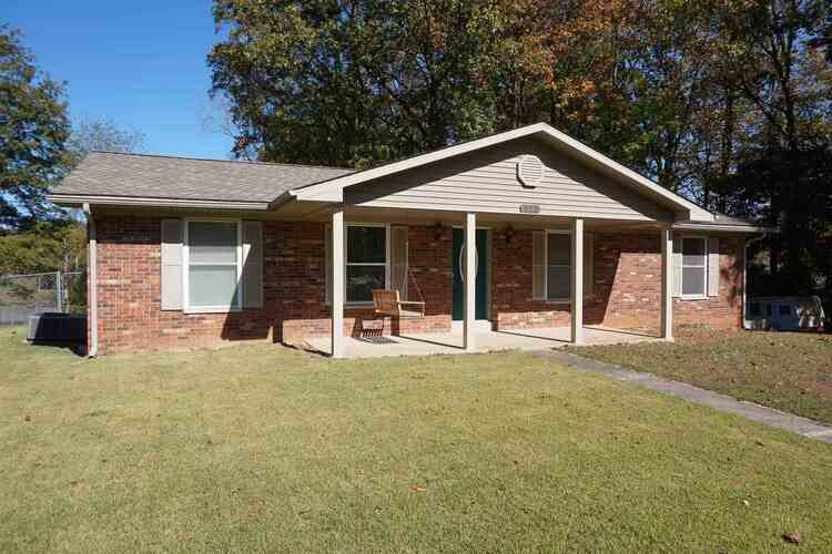 123  Lakeview Drive Salem, IN 47167   MLS 202042014