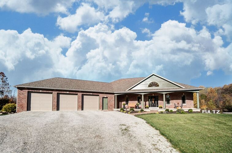 5176  County Road 39 Road Auburn, IN 46706 | MLS 202042263
