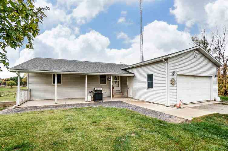 870  County Road 15  Ashley, IN 46705 | MLS 202042415