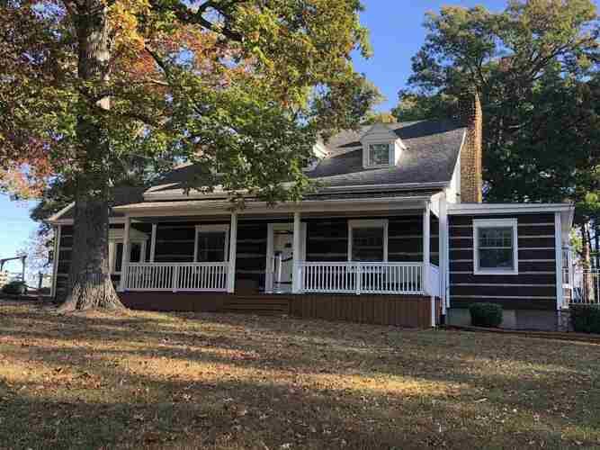1656  DIXIE HWY  Mitchell, IN 47446 | MLS 202042470