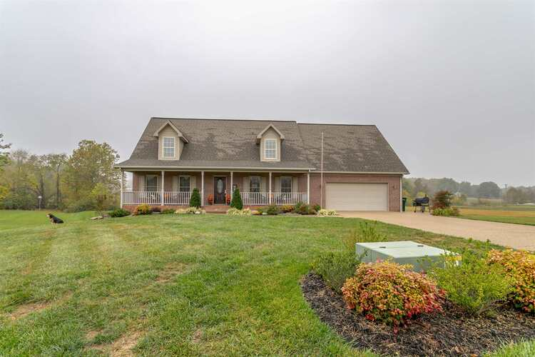 10770  Ridgeview Drive Evansville, IN 47712 | MLS 202042489