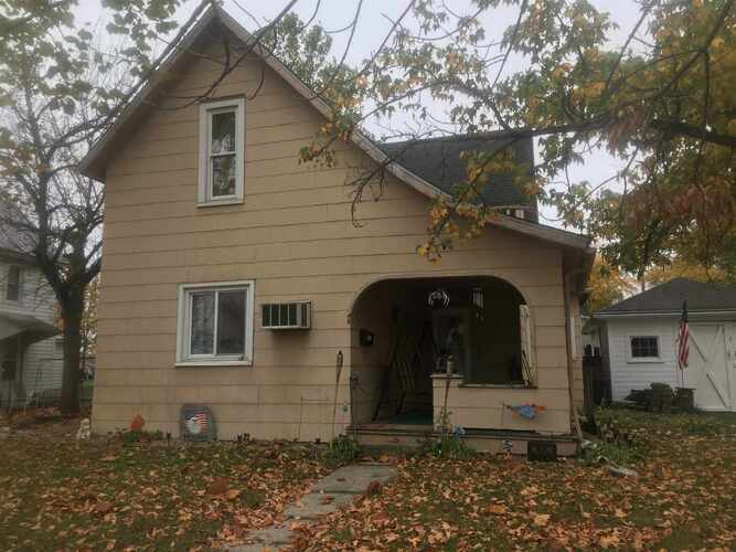 554 E Main Street Berne, IN 46711 | MLS 202042527