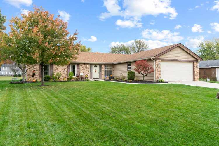8325  Talmage Court Fort Wayne, IN 46835 | MLS 202042535
