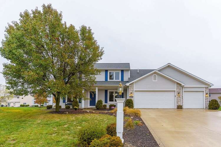 3022  Marne Place Fort Wayne, IN 46818-8773 | MLS 202042539