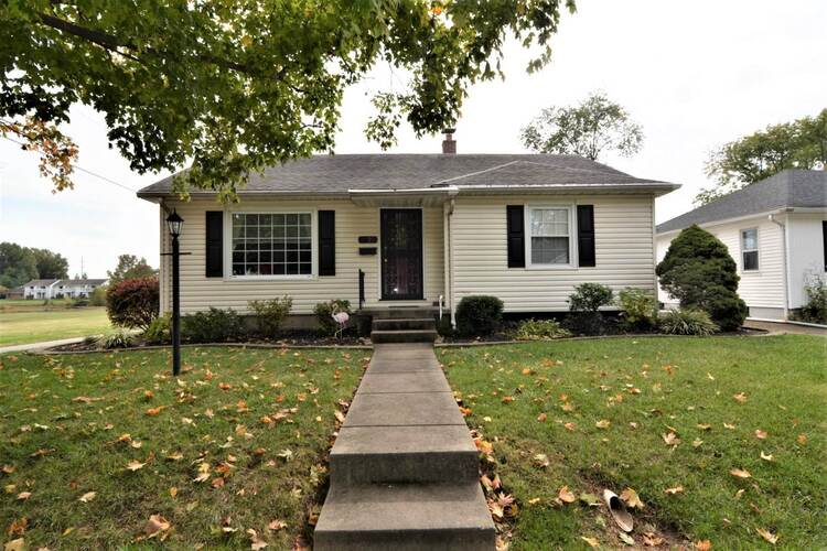 5125  Conlin Avenue Evansville, IN 47715 | MLS 202042650