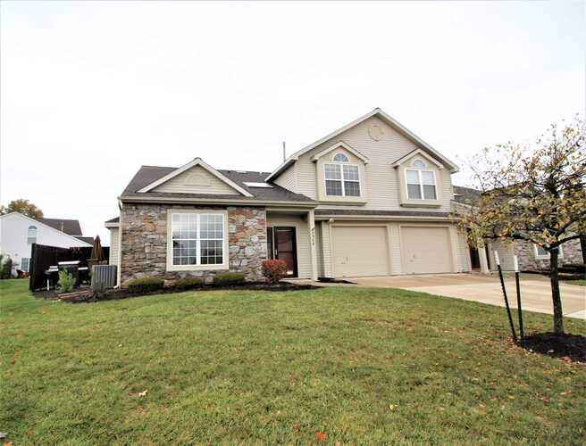5506  Thornbriar Lane Fort Wayne, IN 46835 | MLS 202042706