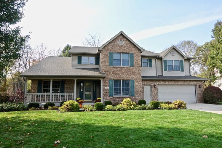 213 N Crosscreek Drive Muncie, IN 47304 | MLS 202042730