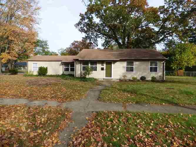 330  Manchester Drive South Bend, IN 46615-3224 | MLS 202042775