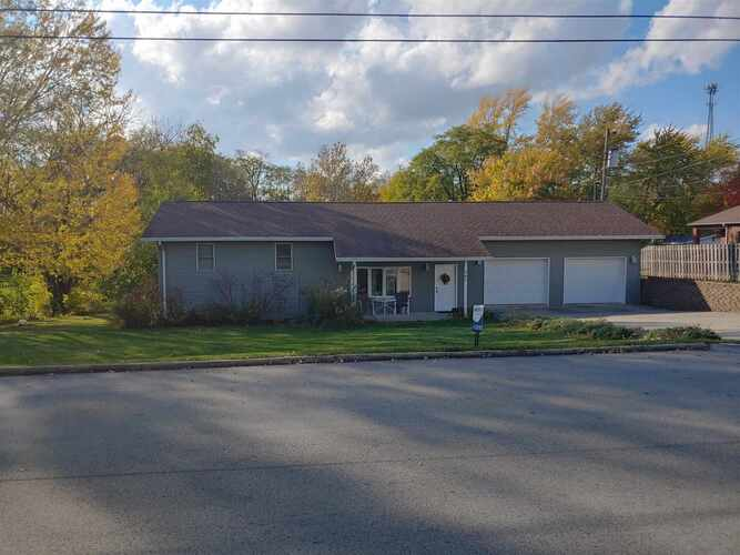 167 S LIBERTY Street Russiaville, IN 46979 | MLS 202042844