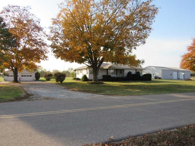 4920  Lower Mt. Vernon Road Mount Vernon, IN 47620 | MLS 202042880