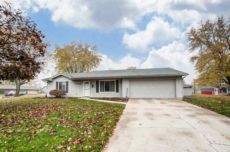 1308  Superior Drive Auburn, IN 46706 | MLS 202042917