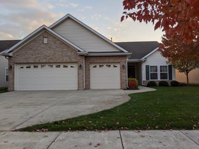 3630  Chesterfield Way West Lafayette, IN 47906 | MLS 202042934