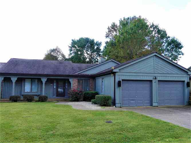 303  Swallowfield Dr Drive Princeton, IN 47670   MLS 202042973