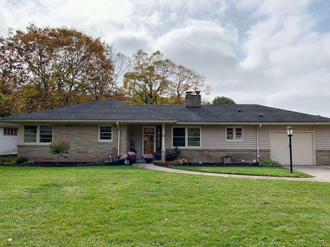 74  Thise Court Lafayette, IN 47905   MLS 202042999