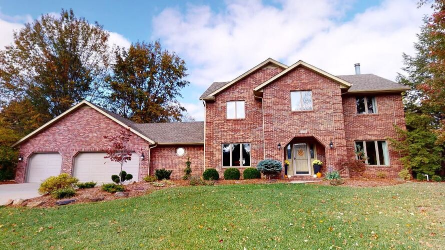 1330  Cobblestone Road Jasper, IN 47546 | MLS 202043230