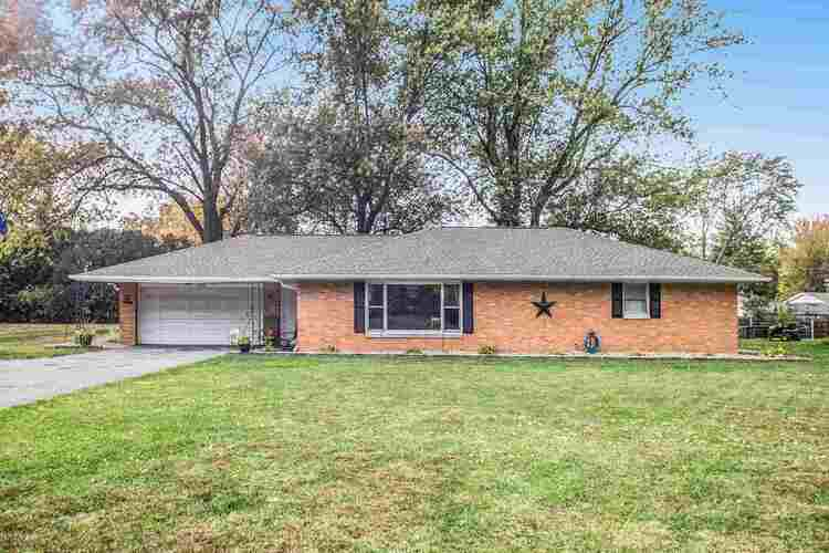 2619 S Main Street Goshen, IN 46526 | MLS 202043232