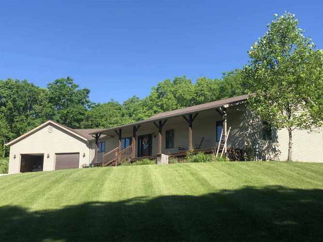 2818 E State Road 524  Wabash, IN 46992 | MLS 202043483