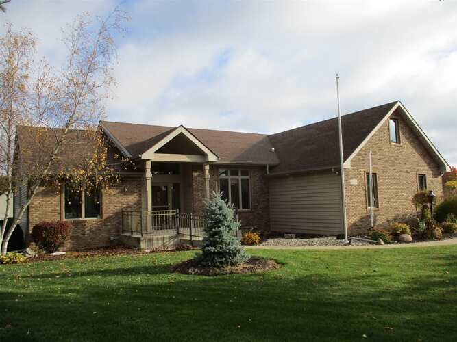 8732  Medicine Bow Run Fort Wayne, IN 46825 | MLS 202043581