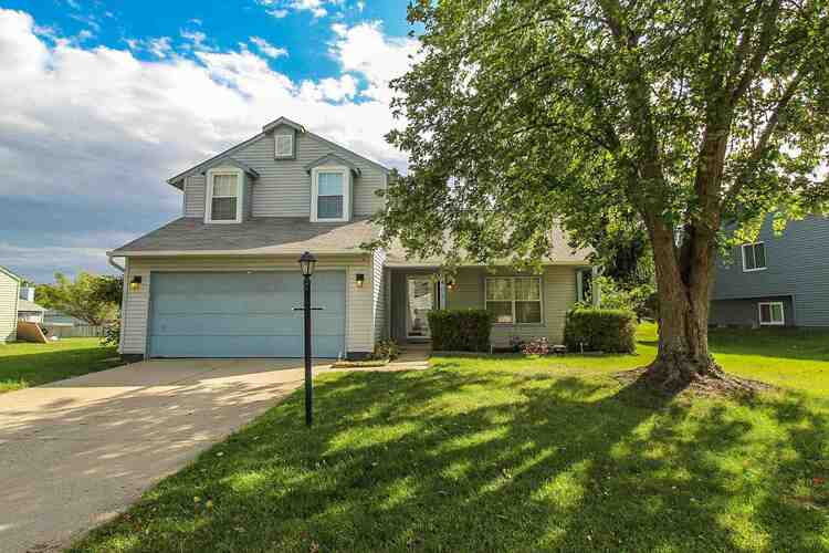 5403  Curry Ford Lane Fort Wayne, IN 46804-8019   MLS 202044263
