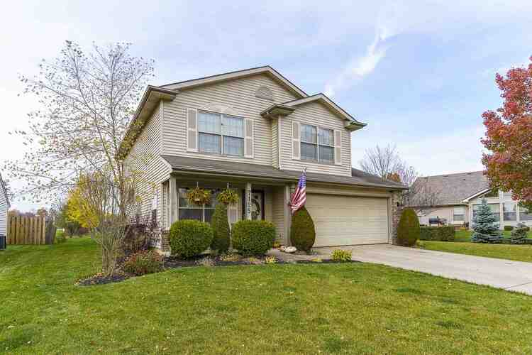 7125  Tiger Lily Place Fort Wayne, IN 46835 | MLS 202044702