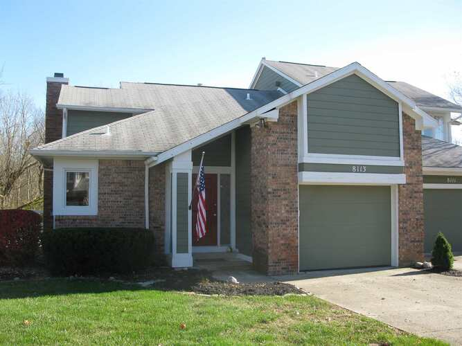 8113  Talliho Drive Indianapolis, IN 46256 | MLS 202045382