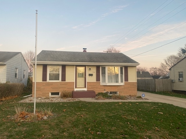 248  Burbank Avenue South Bend, IN 46619-1773 | MLS 202045830