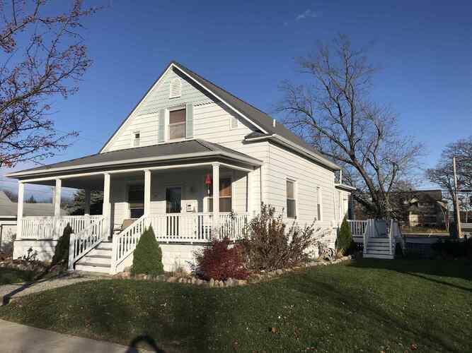 316 S Main Street Culver, IN 46511 | MLS 202046138
