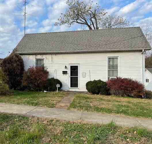 320 S Lincoln Avenue Rockport, IN 47635 | MLS 202046575